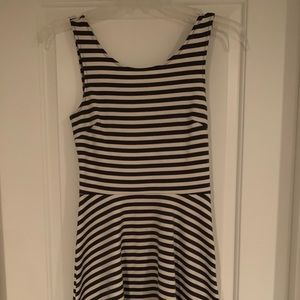Striped Sundress